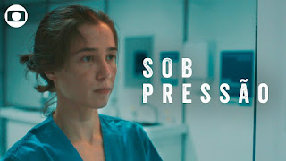 Sob Pressão episódios especiais inéditos – Amor e Sorte confira a abertura do terceiro episódio