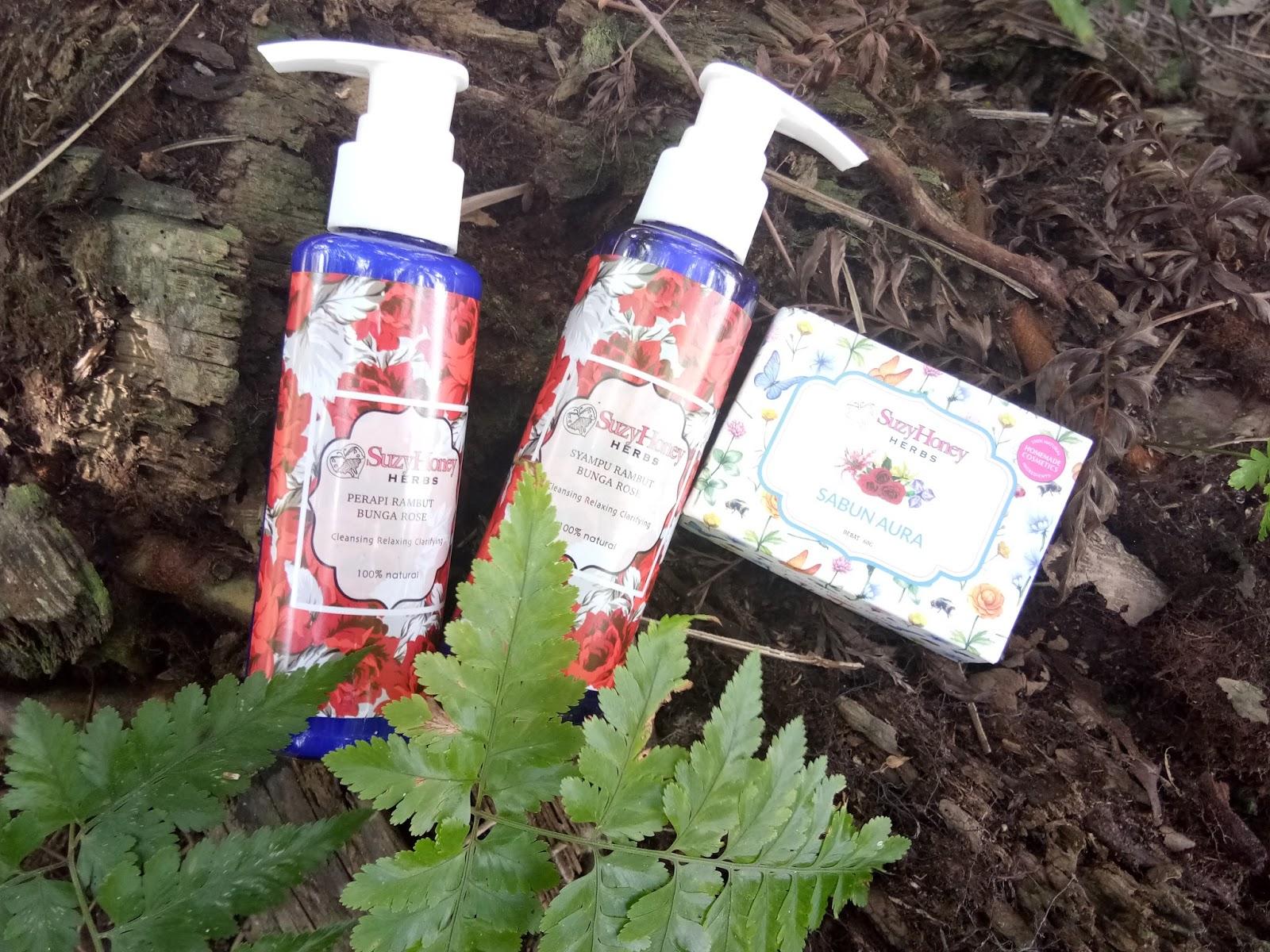Produk Suzyhoney Herbs Homemade Menggunakan 100 Bahan Semula Jadi Sabun Rose Herbal Bagi Anda Yang Ingin Menjadi Agen Dropship Dan Mengetahui Lebih Lanjut Mengenai Bolehlah Ke Laman Sesawang Berikut