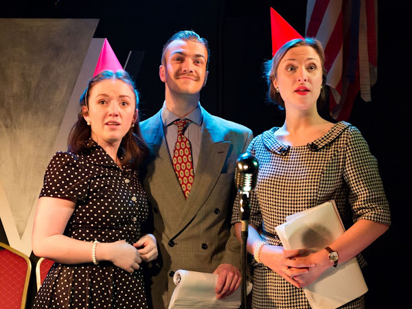 Miracle on 34th Street, Bridge House Theatre | Review