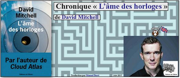 """Résultat de recherche d'images pour """"david mitchell l'ame des horloges"""""""