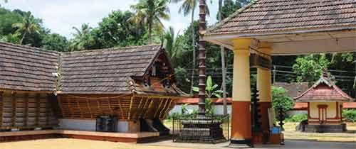 Mulakulam Lakshmana Swamy Temple