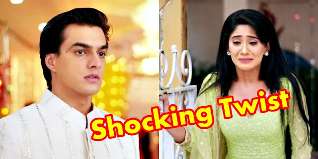 Kartik to loose Naira post surgery shocking turn of events in YRKKH