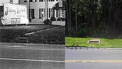 "Jimmy Byrne's ""then & now"" Sea Girt, New Jersey"
