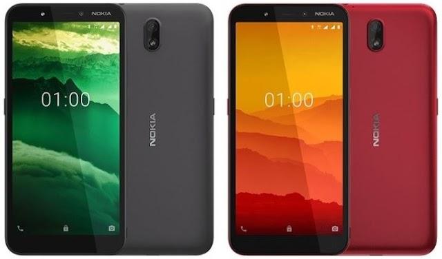 Nokia C1 Price in Bangladesh | Mobile Market Price