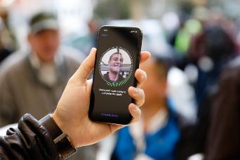 ID Wajah Apple Adalah Langkah Lain Menuju Akhir Anonimitas