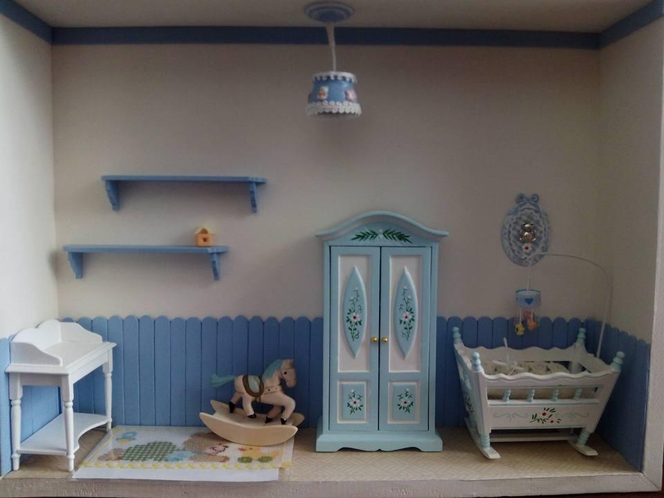 Mis mu ecas zocalo de madera para habitaci n infantil - Zocalo pared ...