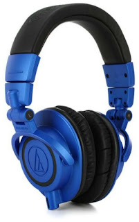Audio Technica Studio Monitor Headphones Buy Online