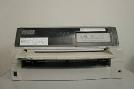 Image Fujitsu FMPR5010 Printer Driver