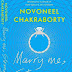 Marry Me, Stranger by Novoneel Chakraborty : A Review