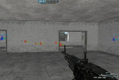 cheat crossfire indo pkl