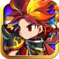 Download Brave Frontier Mod Apk v1.5.3.0 Full Version