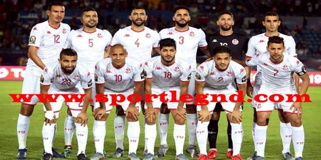 انطلاق تربص المنتخب الوطني استعداد لمباراة الكاميرون