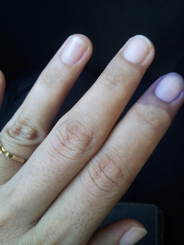 Mengundi Di DUN N.37 Bukit Saban