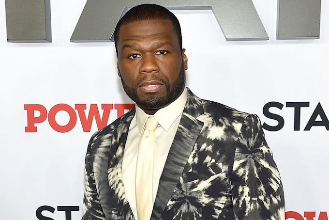 50 Cent Moves to Twitter after a Warning From Instagram