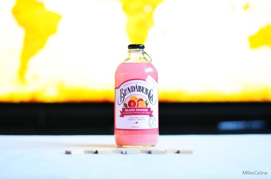 boissons pack voyage taste it drinks - Bundaberg - Australie