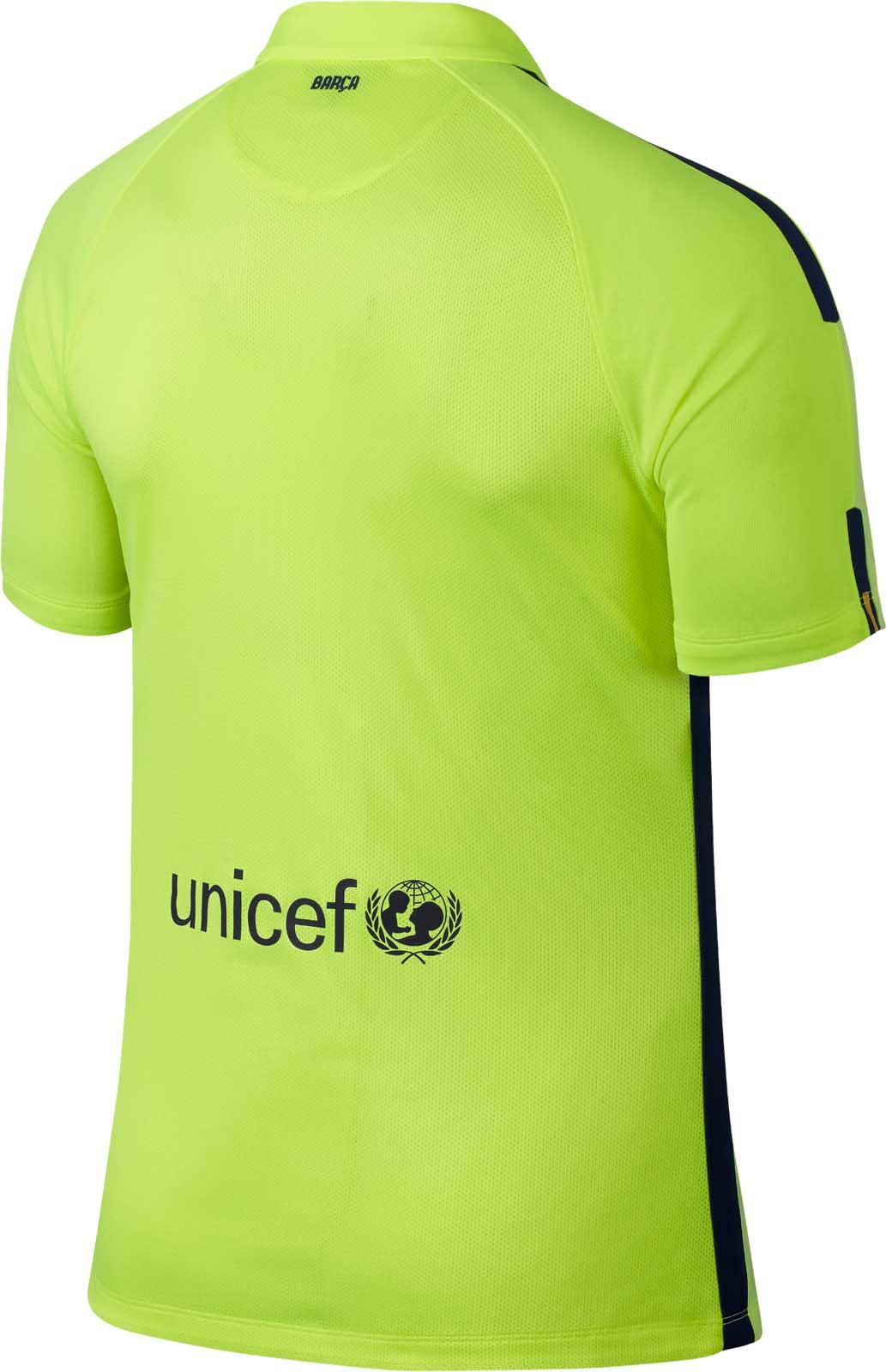 FC Barcelona 2014-15 Third Kit 8b6771213b0c6