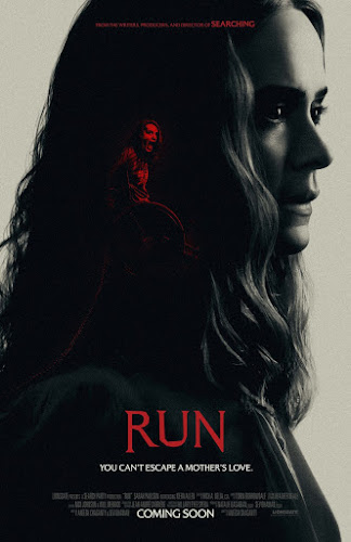 Run (Web-DL 720p Subtitulada) (2020)