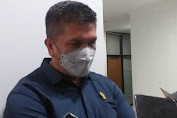 Henry Walukouw Sorot Pembebasan Lahan KEK Bandara -Likupang