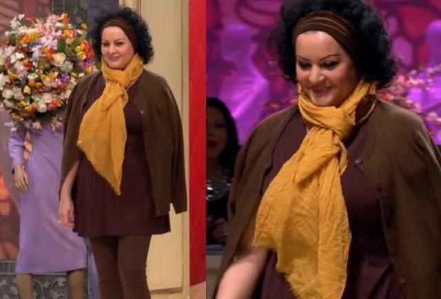 «Фиаско стилистов!»: первый раз, когда женщина утерла нос стилистам «Модного приговора»