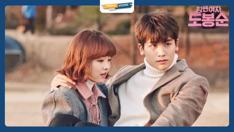 Rekomendasi Drama Korea Bergenre Romance-Comedy yang Wajib Kalian Tonton