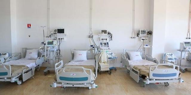 """بسبب تزايد حالات كوفيد.. تجهيز مستشفى """"الغابة"""" بالقنيطرة"""