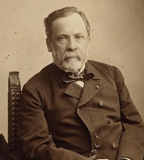 Louis Pasteur, l'inventore dei vaccini