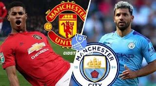 Манчестер Юнайтед – Манчестер Сити СМОТРЕТЬ ОНЛАЙН БЕСПЛАТНО 8 марта 2020 (ПРЯМАЯ ТРАНСЛЯЦИЯ) в 19:30 МСК.