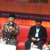 Eggi Minta Ma'ruf Amin Dan Cak Imin Diperiksa Soal Bendera PKB