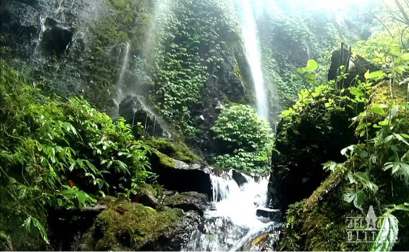 Air Terjun Laweyan