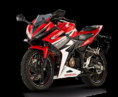 Daftar Motor Honda CBR150