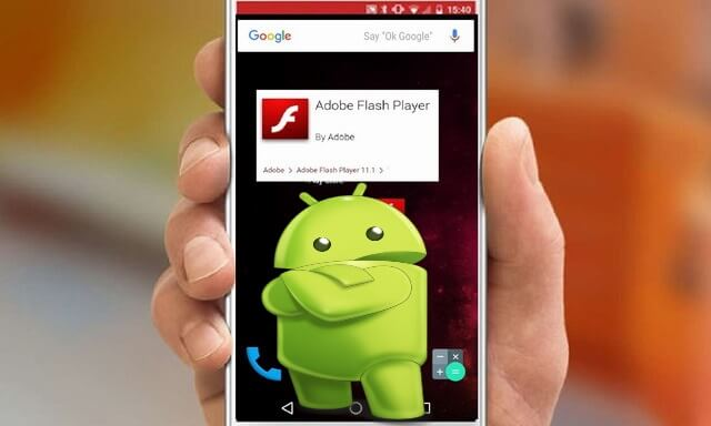 How to install Adobe Flash Player on Android Devices