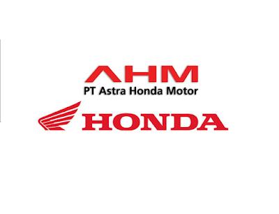 Rekrutmen PT Astra Honda Motor AHM Agustus 2019