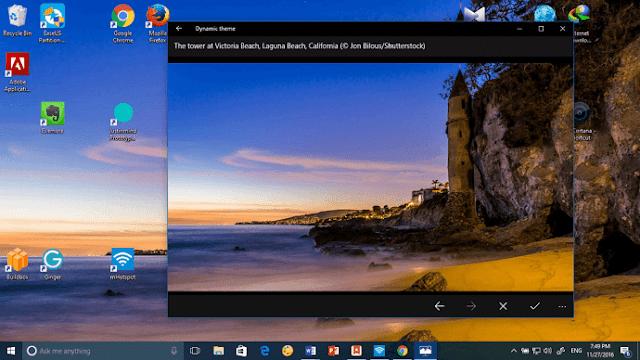 Cara Mendapat Wallpaper Gratis Setiap Hari di Desktop (dari Bing)