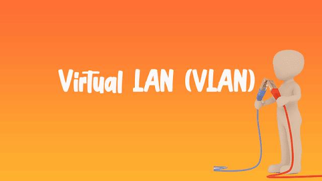 Soal Tentang VLAN