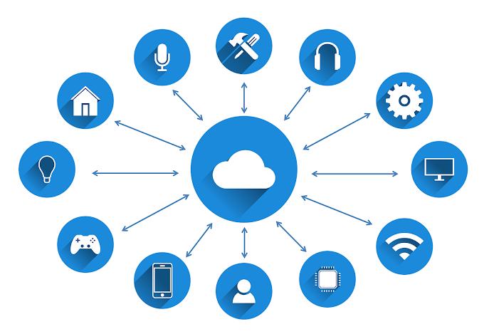 Tudo Conectado: Internet das coisas