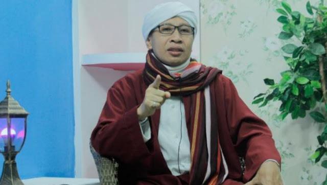 Buya Yahya: Kalau Ada Ustadz yang Bilang Non-Muslim Bisa Masuk Surga, Jangan Hadirkan dia Lagi!