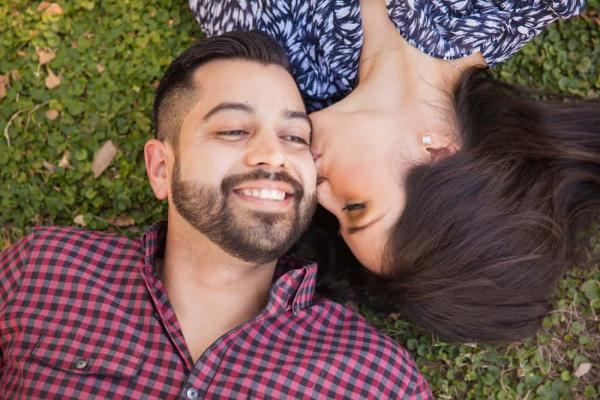 See 7 Secrets Of Happy Couples