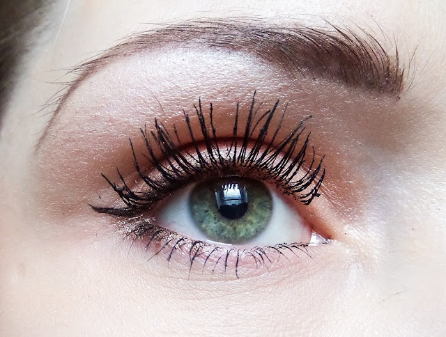 The Perfect Mascara: Mascara Layering