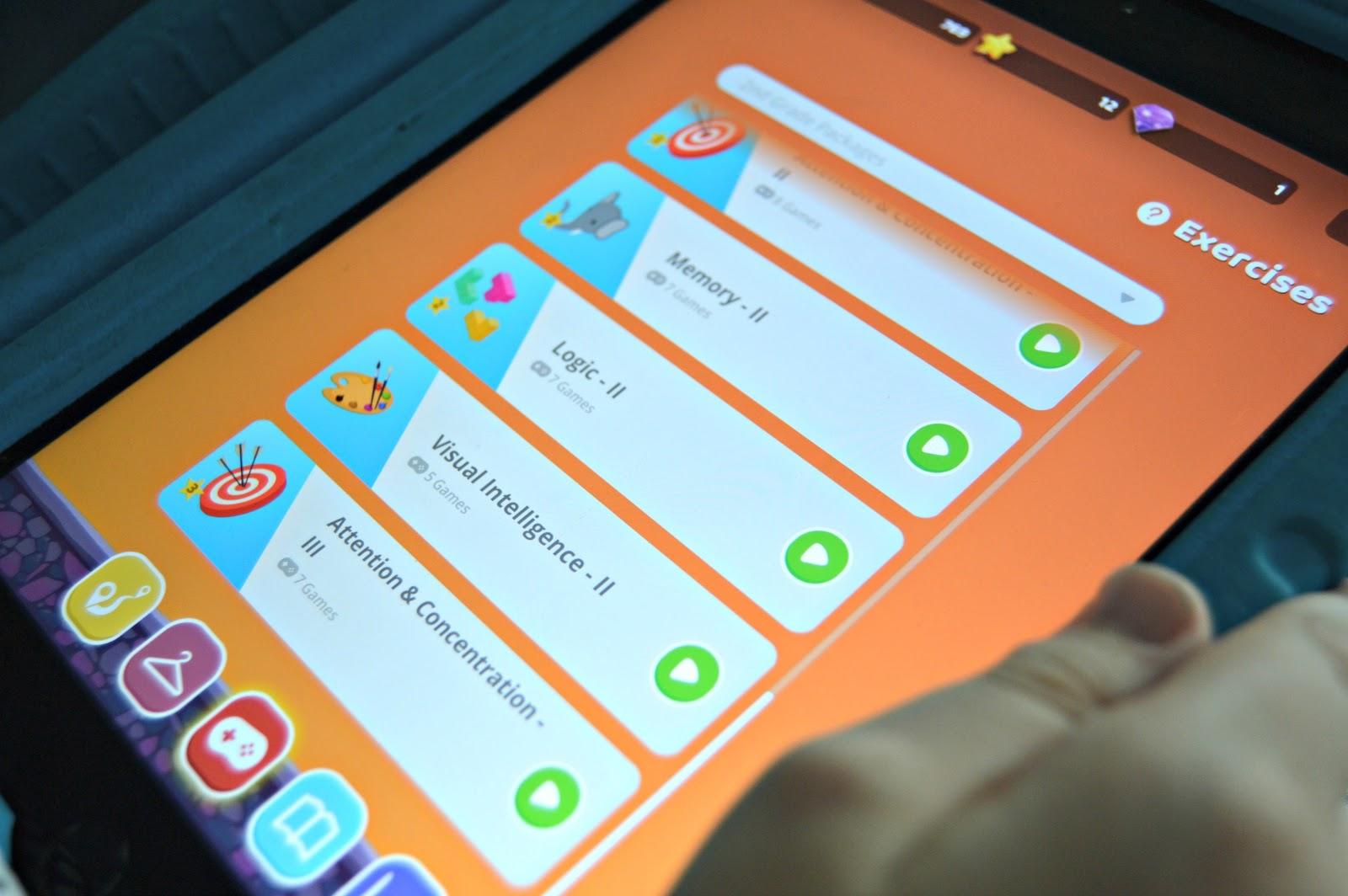 MentalUP App