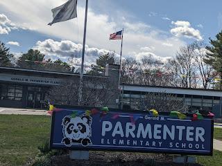 Franklin, MA: School Committee - Agenda - April 13, 2021