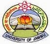 Naukri Vacancy Recruitment in Jammu University