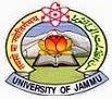 Naukri Vacancy Recruitment in Jammu University
