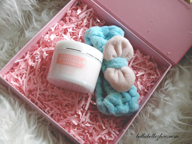 first impression eileen grace perfectly moisturize rose jelly mask