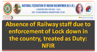 absence-of-railway-staff-due-to-enforcement-of-lock-down-in-the-country-nfir