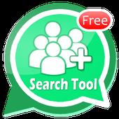 تحميل Friend Search Tool - الحصول على أرقام واتساب الأشخاص القريبين