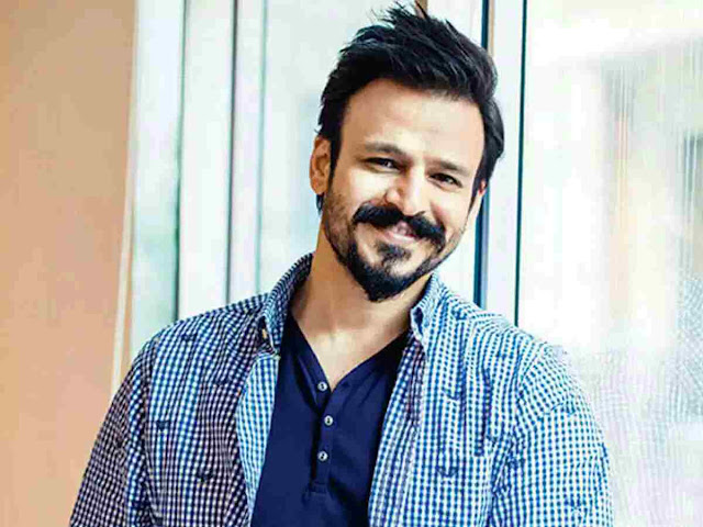 Vivek Oberoi drove the bike without a helmet, the police cut the challan, so the actor said - Love brought us at what point