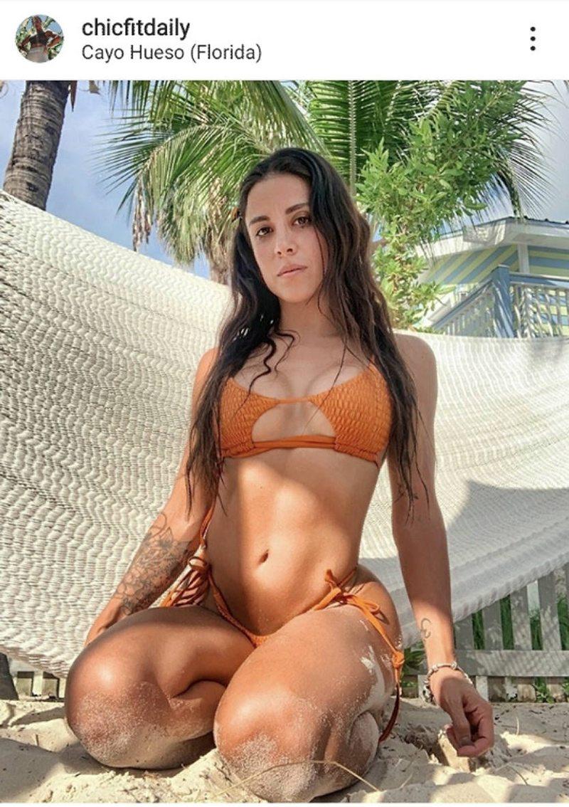 Nati Mandiola