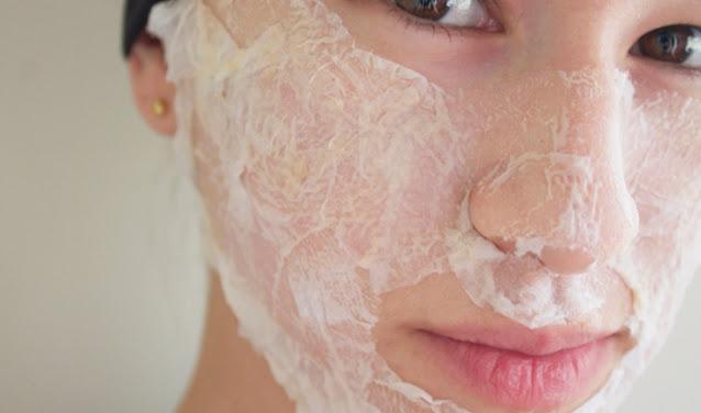Tips Aman Menggunakan Masker Putih Telur Beserta 5 Manfaatnya