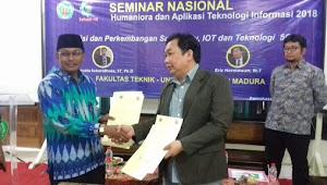 UIM - Sakti Teknologi Group, Jalin Kemitraan