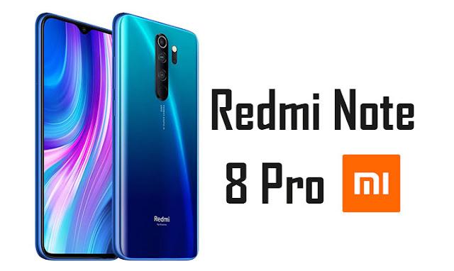 سعر و مواصفات Xiaomi Redmi Note 8 Pro مميزات و عيوب
